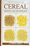 Principles of cereal science and technology.