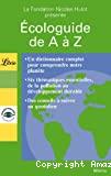 Ecologuide de A à Z