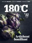 180°C, n° 12 - printemps 2018 - Artichaut bouillant