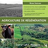 L' agriculture de régénération