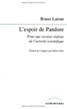 L'espoir de Pandore
