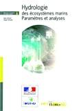Hydrologie des écosystèmes marins