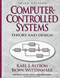 Computer-controlled systems. Theory and design.