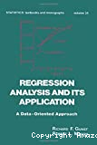 Regression analysis and its application. A data-oriented approach.