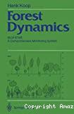 Forest dynamics