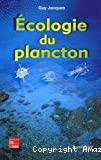 Ecologie du plancton