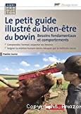 Le petit guide illustré du bien-être du bovin