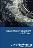 Basic water treatment.
