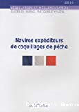Guide de bonnes pratiques d'hygiène et d'application des principes HACCP à l'intension des navires expéditeurs de coquillages de pêche