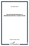 Les contradictions de la modernisation en agriculture