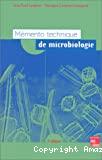 Mémento technique de microbiologie
