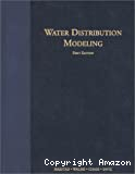 Water distribution modeling