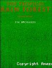 The tropical rain forest (2ème édition)
