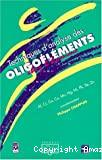 Techniques d'analyse des oligoéléments chez l'homme