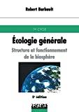 Ecologie générale