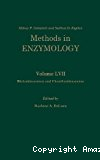 Methods in enzymology. Vol. 57 : Bioluminescence and chemiluminescence.