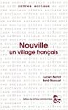 Nouville, un village français