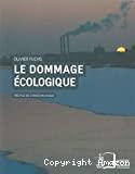 Le dommage écologique
