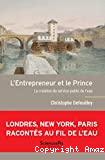 L' entrepreneur et le Prince