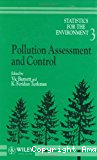 Statistics for the environment 3 : pollution assessment and control : proccedings for the SPRUCE conference held in Merida, Mexico, 11-15 December 1995