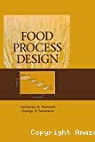 Food process design.