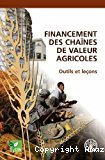 Financement des chaînes de valeur agricoles