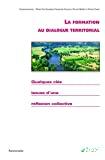 La formation au dialogue territorial