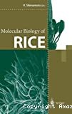 Molecular biology of rice