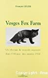 Vosges Fox-Farm