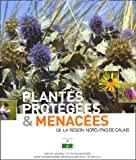 Plantes protégées & menacées de la région Nord-Pas-de-Calais