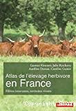 Atlas de l'élevage herbivore en France
