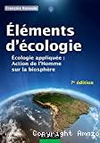 Éléments d'écologie