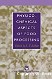 Physico-chemical aspects of food processing.