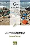 L' environnement