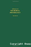 Advances in microbial physiology. Vol. 28.
