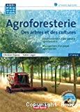 Agroforesterie, des arbres et des cultures