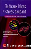 Radicaux libres et stress oxydant