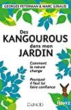 Des kangourous dans mon jardin