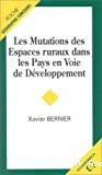 Les mutations des espaces ruraux dans les pays en voie de développement