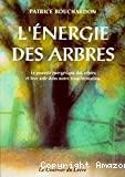 L'Energie des arbres : le pouvoir énergétique des arbres et leur aide dans notre transformation.