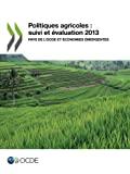 Politiques agricoles : suivi et évaluation 2013