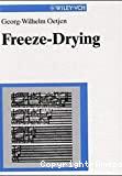Freeze-drying.