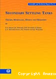 Secondary settling tanks : thery, modeling, design and operation