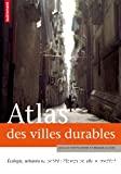 Atlas des villes durables
