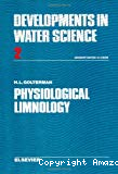 Physiological limnology. An approach to the physiology of lake ecosystems.