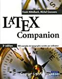 Latex companion.