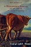 Le développement agricole au 19ème siècle en Loire-Atlantique