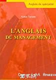 L'Anglais du management