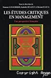 Les études critiques en management
