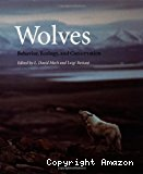 Wolves. Behavior, ecology and conservation.